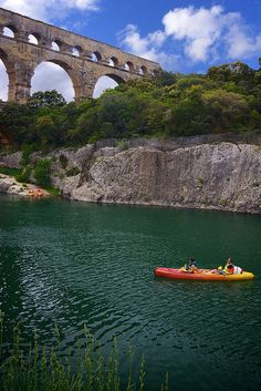 Kayaking is one of t...