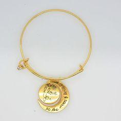 Meaningful Bangles Bracelets