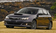 MSN named the Subaru Impreza WRX Hatchback as one of the 10 Best Vehicles for the End of the World. Because with the WRX's Subaru Symmetrical All-Wheel-Drive platform, you can make quick getaways through varying weather and terrain conditions.