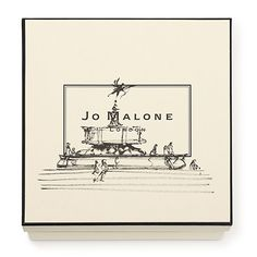 The iconic Jo Malone™ Box - Piccadilly Circus