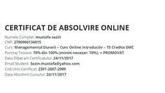 Managementul Durerii – Curs Online Introductiv – 15 Credite EMC | O.A.M.G.M.A.M.R. - Constanta - Educatie Medicala Continua