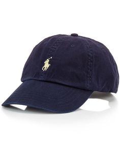 Polo Ralph Lauren Hat, Core Classic Sport Cap - Hats, Caps \u0026amp; Scarves - Men - Macy\u0026#39;s
