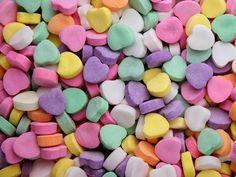 Candy Hearts Will Break
