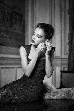 563 meilleures images du tableau Noir   Blanc ( Ma Passion ) Album 1 ... 1da941b6145a