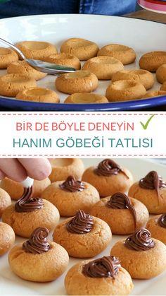 Efsane Hanım Göbeği Tatlısı videosunu kaçırmayın! #hanımgobegi #şerberlitatlı #tatlı #nefisyemektarifleri