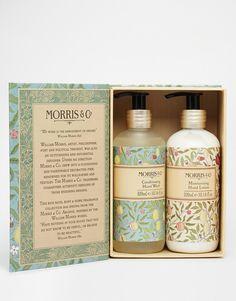 Imagen 3 de Dúo de loción y jabón para manos de (2 x 300 ml) de Morris & Co