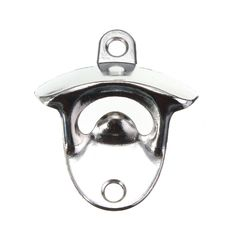 Portable 1 x Opener Wall Drink Beer Bar Wall Mount Open Colour: Silver Wall Mounted Bar, Wall Mounted Bottle Opener, Beer Bar, Drink Beer, Beer Bottle Opener, Bottle Openers, Wall Bar, Glass Kitchen, Wine And Beer