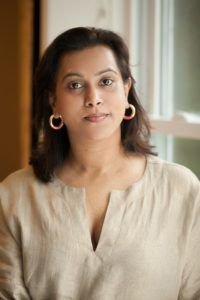 Falguni Kothari is a New York-based South Asian writer who was already published in India when she began seriously querying literary agents in the United States, eventually signing with Andrea Somberg of the Harvey Klinger Agency.