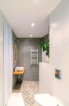 Petite salle de bain moderne en 70 idées exclusives témoignant de sa polyvalence