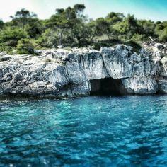 Isole Tremiti à Isole Tremiti, Puglia www.apuliadestination.com
