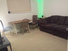 LIving room - over sofa - 2.5m