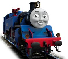Belle - Character Profile & Bio | Thomas & Friends #kuedkids #thomasandfriends