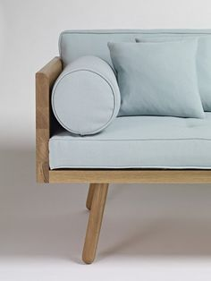 Crane Sofa Frame Clear Douglas Fir Baltic Birch Plywood