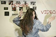 PRIMER VIDEO! \\ Luna Sánchez