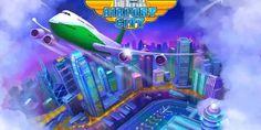 عن مدينة المطار هي الخيار الأمثل لأولئك الذين يحبون الطائرة Airport City