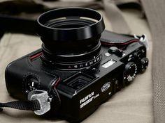 Fuji X100 Black
