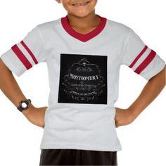 Montgomery Alabama - Cradle of the Confederacy Tee Shirt