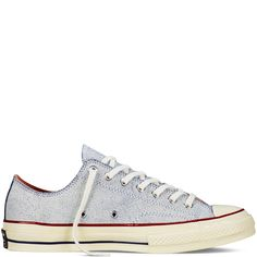 Chuck Taylor All Star '70 Cracked Leather - Converse NL