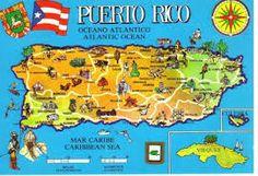 Resultado de imagen para lugares para visitar en puerto rico