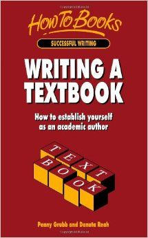 """""""Writing a Textbook: How to Establish Yourself as an Academic Writer"""" by Penny Grub and Danuta Reah Anti Plagiarism, Book Proposal, Academic Writers, Area Of Expertise, Future Goals, Writing Inspiration, Textbook, Career, This Book"""