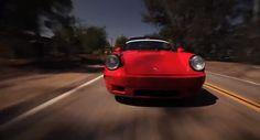 "DRIVE is Back. Check Out BBi Autosport's Ultra-Light ""Project Nasty"" Porsche 911"