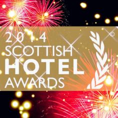 Craigatin House is off to Edinburgh tonight for the prestigious, 2014 Scottish Hotel Awards. The Scottish hospitality industry will be gathering at the Sheraton Grand for this fantastic annual celebration of all that is great in Scottish Hospitality. Craigatin House is nominated in a couple of categories, watch this space for further updates.