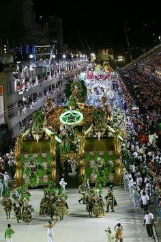 Rio de Janeiro 2005 - Mocidade  Independente de Padre Miguel -  9° Lugar
