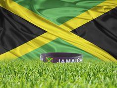 Náramky JAMAICA