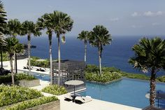 Alila Villas Uluwatu Bali | Pool | Mr & Mrs Smith | Est Magazine