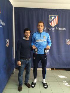 Jan Oblak | Atletico Madrid | 2014