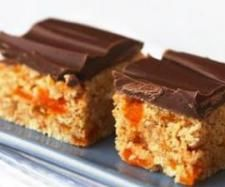 Apricot and Coconut Slice | Official Thermomix Forum & Recipe Community
