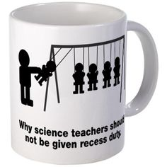 Why science teachers should not be given recess duty t-shirt shirt or tee. Get this funny Newton's cradle Why science teachers should not be given recess duty shirt today for your favorite teacher. Science Teacher Gifts, Math Teacher, Science Classroom Decorations, Staff Morale, Morale Boosters, Teacher Christmas Gifts, Science Humor, Teacher Favorite Things, Teacher Shirts