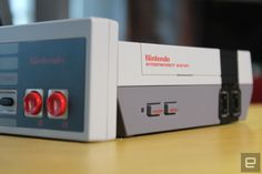 Learn about Nintendo's NES Classic has been discontinued in Europe too http://ift.tt/2nZMqSg on www.Service.fit - Specialised Service Consultants.