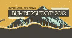 The entire line-up of Bumbershoot 2012:  Passion Pit, Keane, M83, M.Ward, Gotye....