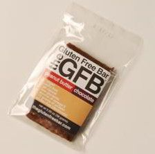 The Gluten-Free Bar (available individually or by the case)