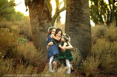3 Simple Ways to Capture Natural Interactions in Family Sessions | Magazine Mama