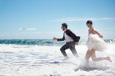 trash the dress, rock the dress, beach, jeff cooke photography