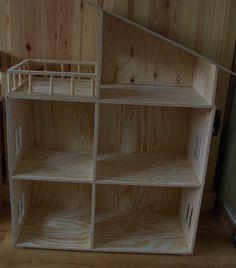 Domek dla lalek Doll house