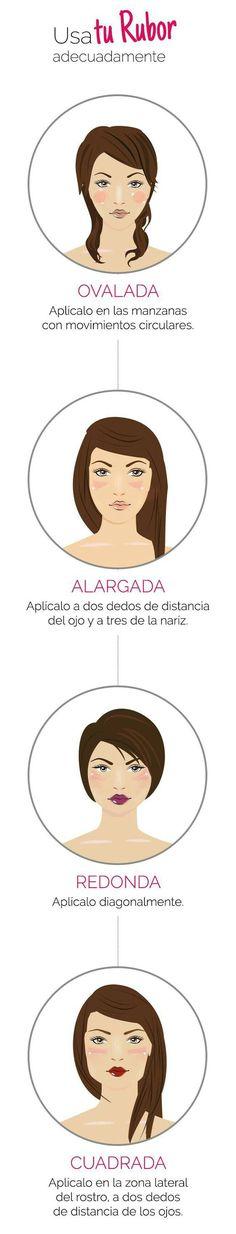 Ponerte chapitas tiene su ciencia. | 17 Tutoriales de belleza que resolverán todas tus dudas de maquillaje