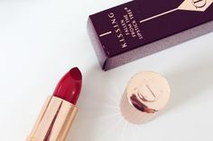 Beauty | A Week of Charlotte Tilbury - K.I.S.S.I.N.G Lipstick in 'So Marilyn'