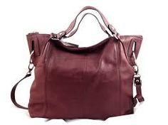 italian leather tote bags - Google Search