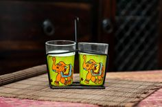Tapri Glasses - Chotu Hatthi  Ganpati has almost come to an end, what stops you from purchasing these perfect Tapri Glasses , only  for INR 495!
