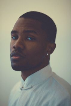 Frank Ocean is legit an inspiration he is everything