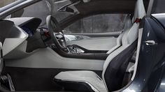 BMW 8 concept