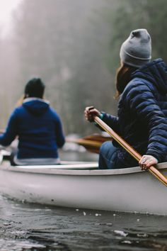 canoe adventure | lifestyle photography