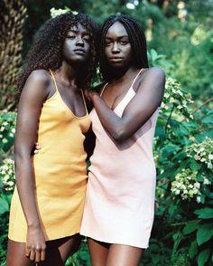 Black Girls R Magic — @dijok.mai @maiisisters