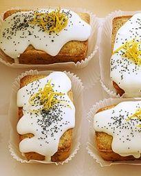 Meyer Lemon and Cream Cheese P...