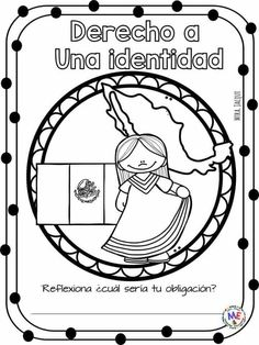 Learning Spanish, Cute Drawings, Classroom Decor, Elementary Schools, Preschool, Father, Peace, Childhood Education, Sketches