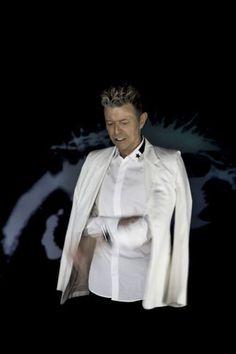 Herlees de recensie van het laatste album van David Bowie: 'vier sterren voor Blackstar'