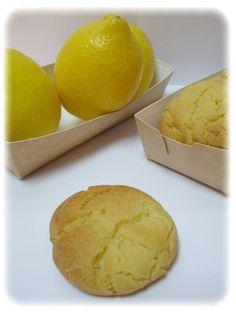 Cookies au citron - Les gourmands disent...